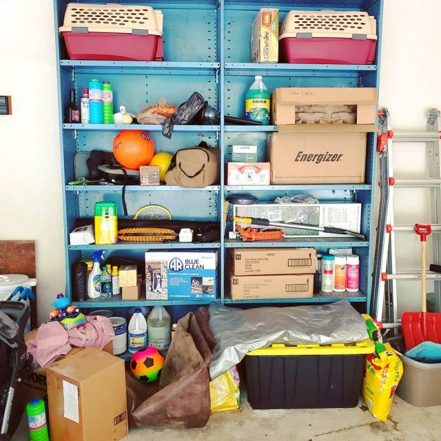 garage-decluttering-project-north-kingstown-rhode-island